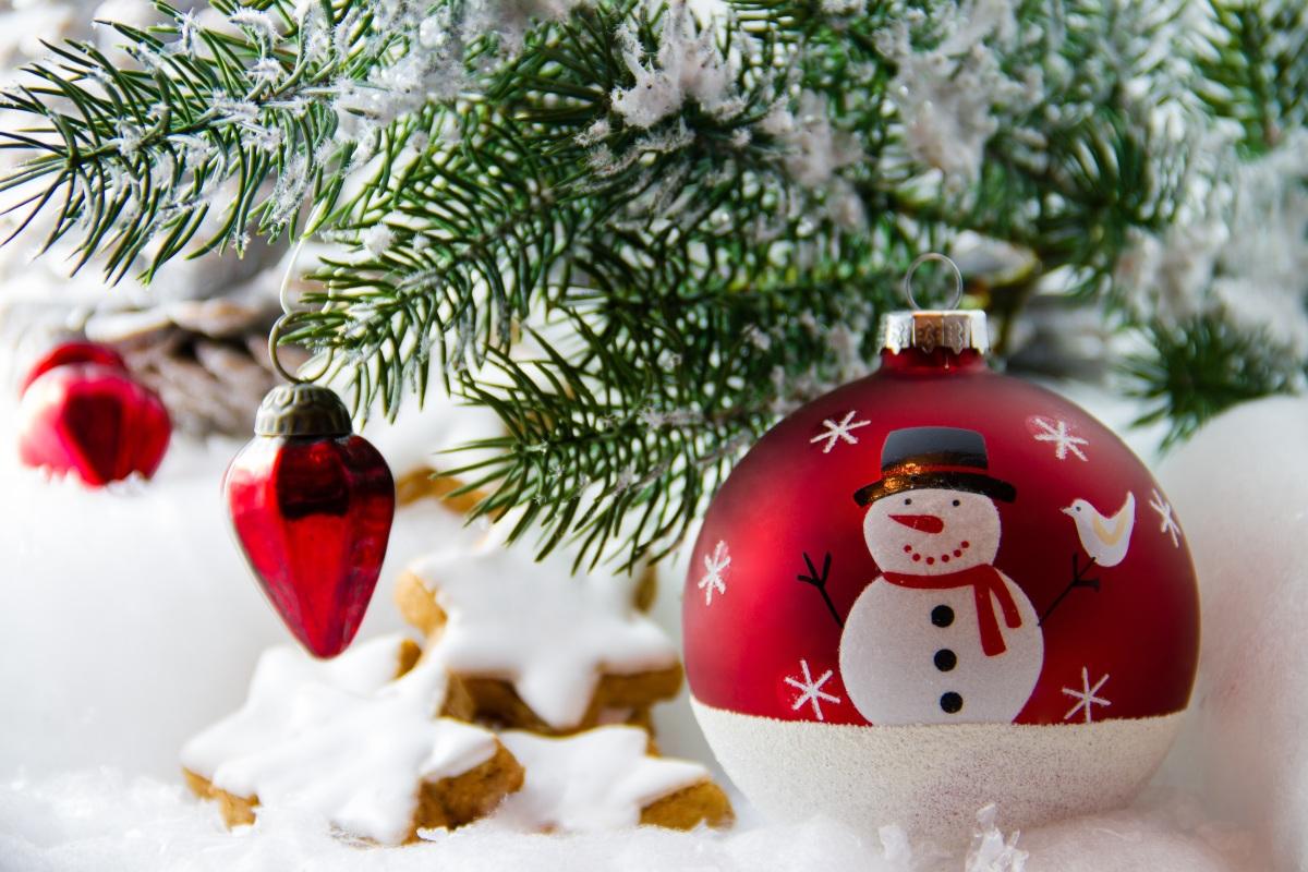 Decoração da mesa na Ceia de Natal |Inspirações